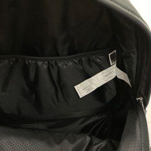 Eastpak Bags - Eastpak Padded Pak'r backpack in constructed metal